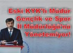 Kırşehir'e Yazık Ediyorsun!